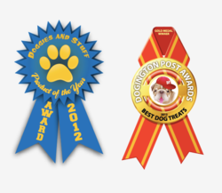 Clear Conscience Pet wins awards for all natural, grain free dog treats and gravy food topper