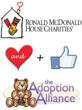 The Adoption Alliance Renews Facebook Campaign with the Ronald...