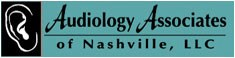 audiologists in Nashville TN - Audiology Associates & Hearing Aids Today logo