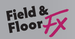 Field and Floor FX Logo
