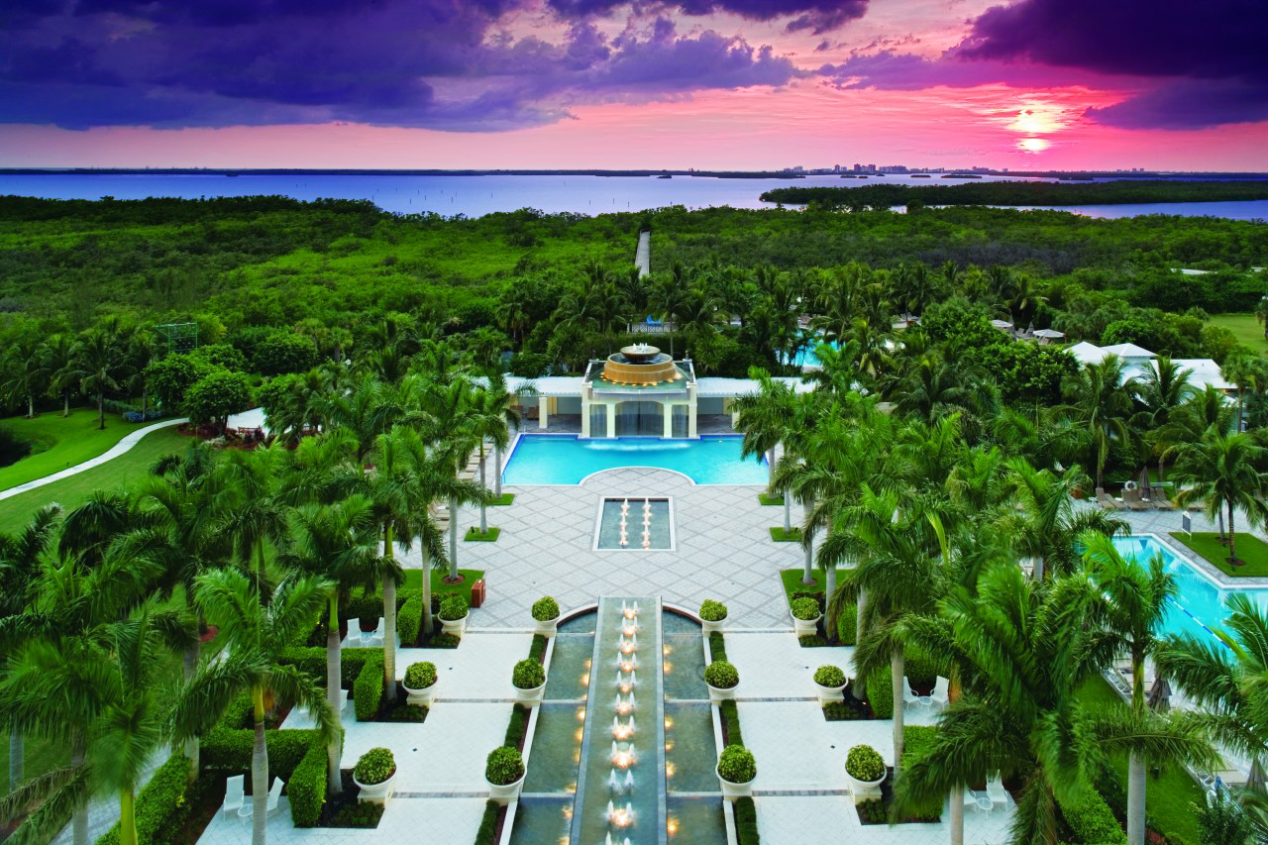 Bonita Springs Hotels And Resorts