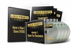 Gold Profit Formula
