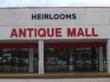 Heirlooms Antique Mall Aurora Colorado