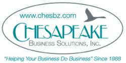 Chesapeake Business Solutions, Inc