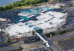 Destiny USA Aerial Photo