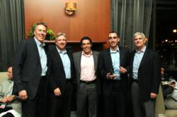 SSG named U.S. Channel Partner of the Year by Informatica