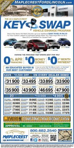 Ford Dealers Nj >> Purpose Automotive Advertising Welcomes Maplecrest Auto Group