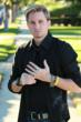 Jaysin Voxx - Pop Music Artist set to perform at YM'S Grammy Awards 2013 Gifting Suite Experience
