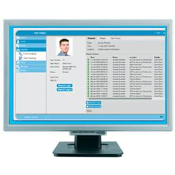 Access Control Software - ACTpro Enterprise ACT Monitor Module