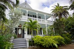 Grand Historic Home to be Sold at Absolute Auction on February 27th