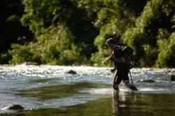 The Jungle Ultra, a 230km, 5 Stage Ultra Footrace from the Cloud Forest to the Amazon Jungle, Peru