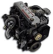 Cummins ISB Engine | Diesel Engines