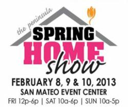 Home & Garden Shows for Bay Area & Santa Clara, CA