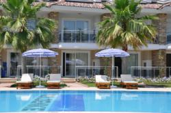 Apartments in Turkey for Sale - Blue Green Residences, Calis