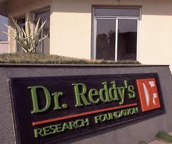 Dr. Reddy's research f acility