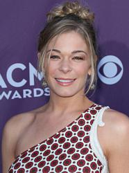 ChildHelp Partners with LeAnn Rimes for Kids