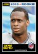 Panini America Inks Trading Card Deal with Projected No. 1 Overall NFL...