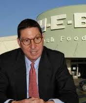 IRG Educational Business Conference Announces President of H-E-B Will Address International Professionals