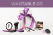 Wantable's Vibrant New Spring Makeup
