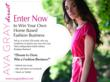 Ava Gray Direct's Dream to Own: Win a Fashion Business Contest,...