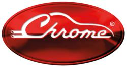 CHROME Classic Car Insurance Logo