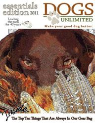 DOGS Unlimited Essentials Edition Catalog