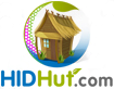 HID Hut Hydroponics