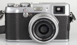 Fujifilm X100S pictures pics, preview
