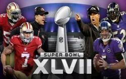 Super Bowl 2013
