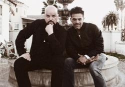 Special Guest Performer - Alain Johannes and Joey Castillo