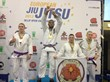 Baltimore Jiu Jitsu Champion Timothy Michael Spriggs wins Two Gold...