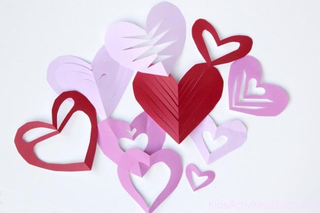 Valentines Day CraftValentines Day Craft ...