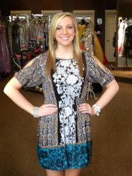 Summer Dresses in Indianapolis at RaeLynn's Boutique