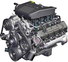 Jeep Grand Cherokee Engine | Jeep 4.7