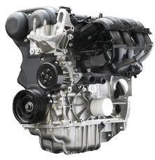 2 3 Liter Ford Engine Now Rebuilt to OEM Specs at