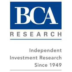 BCA Research 2013 New York Investment Conference