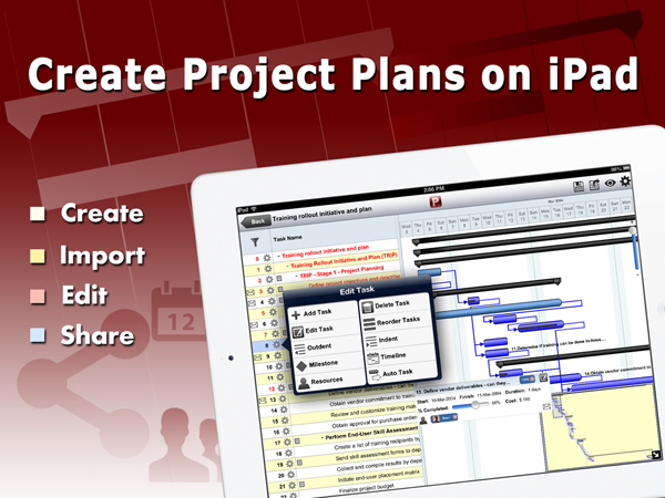 best project management app for ipad 7 best billing software for ipad to make invoicing fun « ipadappstorm here are some of the best project management apps for iphone and ipad that provide a desktop-quality user experience on your ios device.