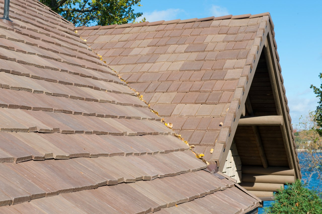 Double digit growth projected for davinci roofscapes in for Davinci shake shingles