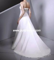Wedding Dresses from Putdressus.com