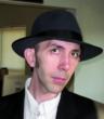 "Matt Kuhns, author of ""Brilliant Deduction"""