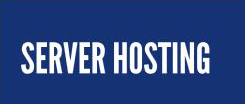 Server Hosting Costs