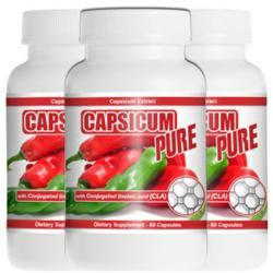 Pure Capsicum Extract