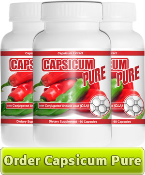 Dr Oz's Capsicum Extract Weight Loss Supplement Review ...