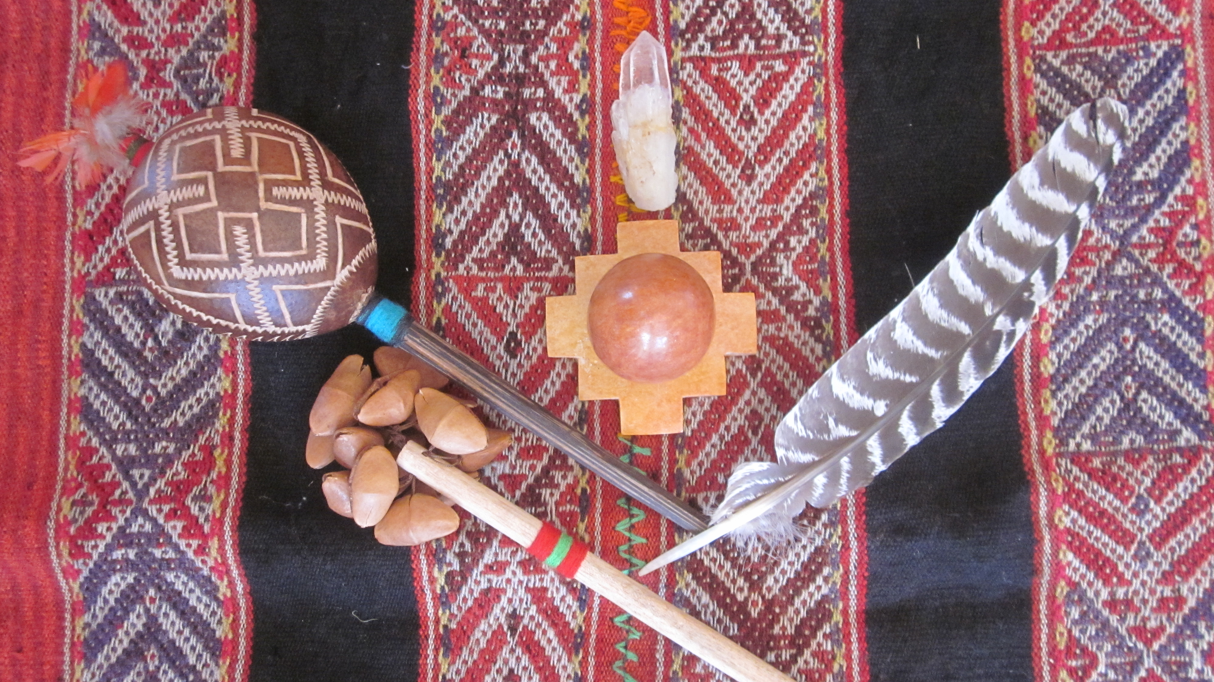 Shamangelic Healing With Anahata In Sedona Az Is Now