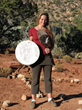 Anahta in the Medicine Wheel