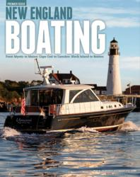 New England Boating Magazine