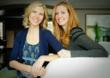 Stephanie Williams and Jessica Brekke ~ Founders of The HopeFULL Company which offers solutions to eating difficulties