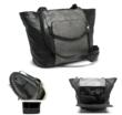 Double Play, Double Acess: Gemini Camera City Tote Limited Design SZ000201