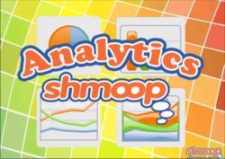 Shmoop Analytics