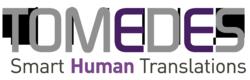 Tomedes Smart Human Translations
